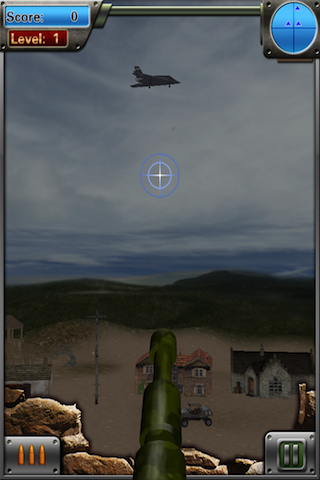 Screenshot Just Shoot – Sniper Game